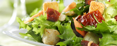 Gourmet Food Services For More Than 40 years