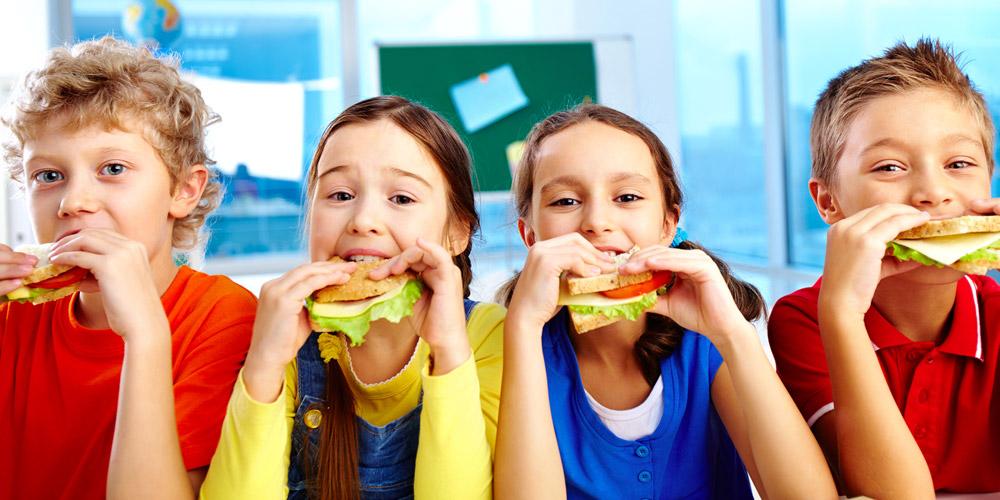 K - 12 Dining