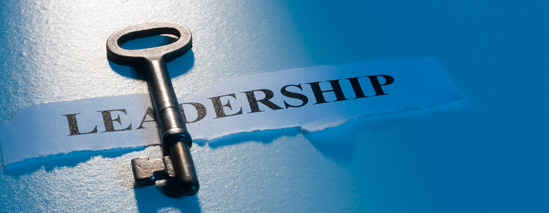 Assessible Leadership