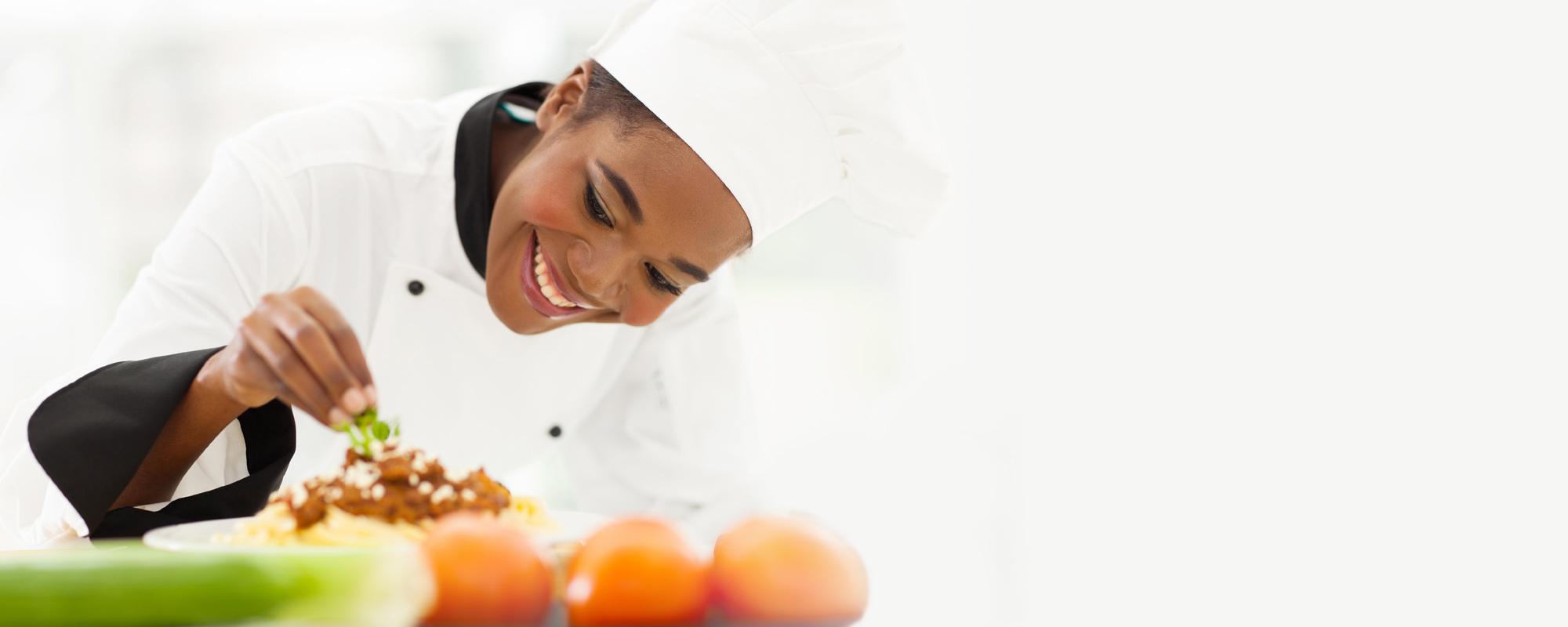 Gourmet Services Chef