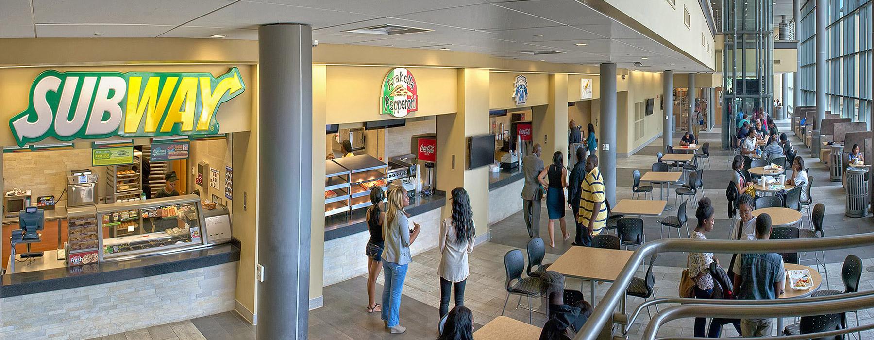 restaurants  u0026 concession