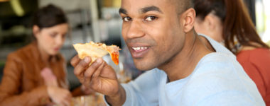 Contract Food Services Company Asks, Do Millennials Eat Differently?