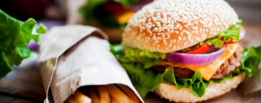 Are Your Burgers Awesome, Or Just Average? Hints From A Contract Food Services Company