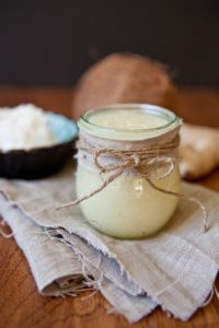 Coconut Oil, Inside and Out! - Gourmet Services
