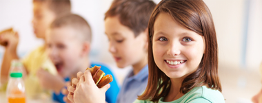 K-12 Foodservices And Changing The School Food Experience