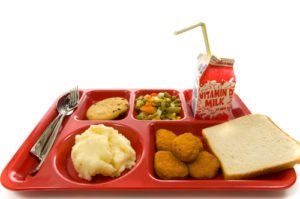 educational food service