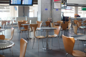 Airport Concessions Airport Restaurants At Midway Offer Enhanced